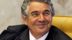 Marco Auréio Mello: