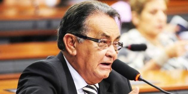 Deputado Asdrúbal Bentes renuncia ao mandato para não ser
