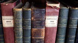 Sobre os livros que você não