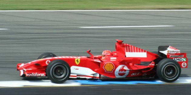 Médico da F-1 sobre Schumacher: