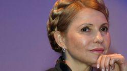 Agora vai? Tymoshenko é candidata a presidente da