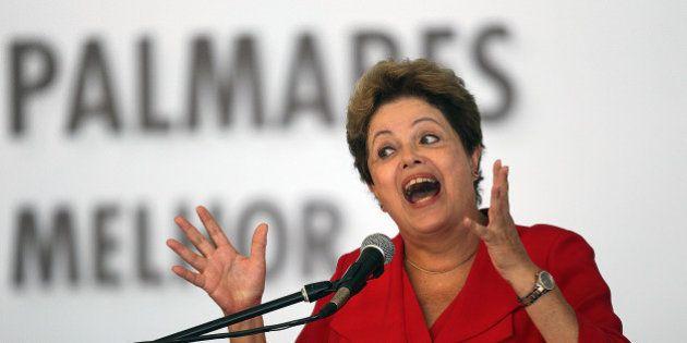 O inferno astral de Dilma em 2014: queda na aprovação, crise com PMDB e ameaça de CPI da