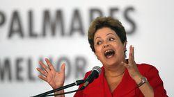 O inferno astral de Dilma em