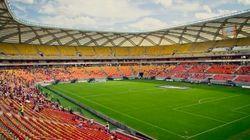 Reta final: veja onde e quando serão realizados eventos-testes oficiais em estádios da