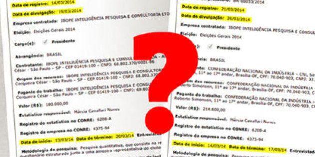 PT ataca Ibope no Facebook e põe dados de pesquisas sobre Dilma Rousseff em