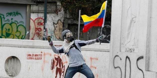 Entenda a crise na Venezuela em menos de 500