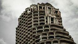 ASSISTA: dê um passeio neste prédio mal-assombrado na