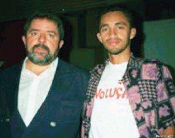 O araponga do Lula e nossa frágil