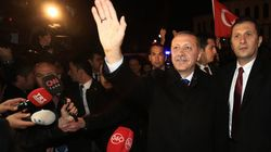 Turquia: primeiro-ministro confirma favoritismo nas