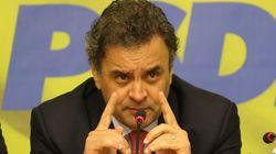 Aécio prefere enfrentar Lula ou Dilma?