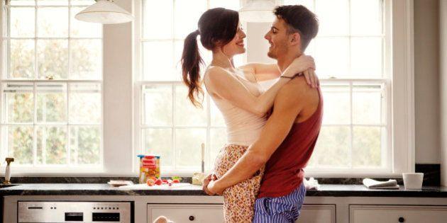 O segredo mais bem guardado dos casais que dão