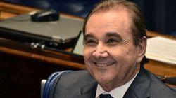 O senador que recebe 'mesada' de R$ 11 mil da