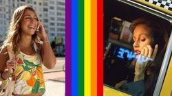 Sendo gay no Rio e em Nova