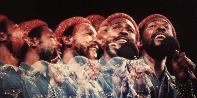 Marvin Gaye: cinco discos para conhecer o
