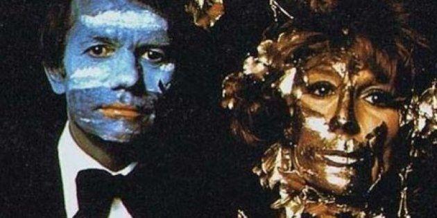 A festa que inspirou o filme De Olhos Bem Fechados, de Kubrick