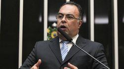 André Vargas faz