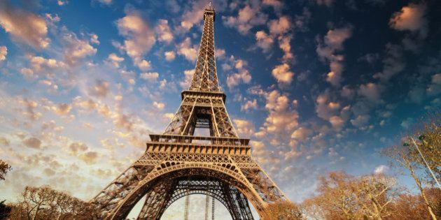 Torre Eiffel vai produzir energia limpa e reaproveitar água das