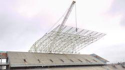 Arena Itaquerão: mais exigências e novo capítulo da
