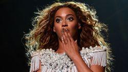Sabe o estágio da Beyoncé