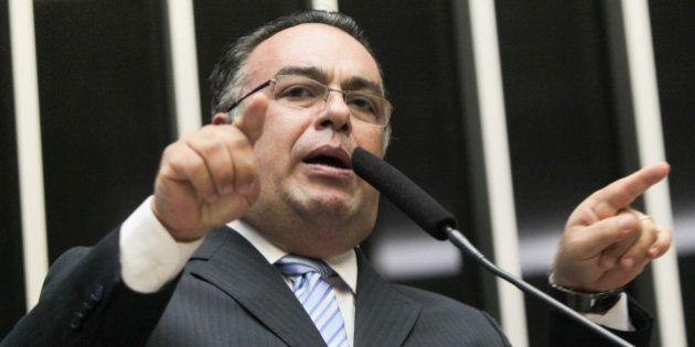 Novas denúncias contra André Vargas podem levá-lo à Corregedoria da Câmara dos