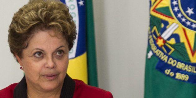 Datafolha: Dilma Rousseff seria eleita no primeiro turno, apesar de queda na