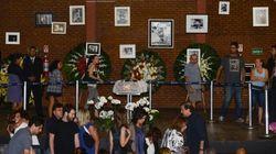 Morte de José Wilker: fãs e colegas se despedem do