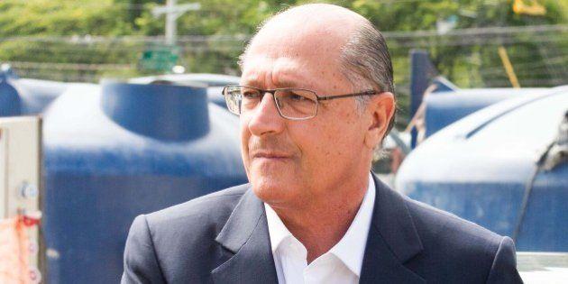 Alckmin entra em 2014 com o pé esquerdo: racionamento de água e cartel do metrô podem custar