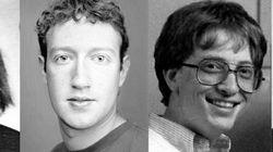 Quem se daria melhor numa entrevista de emprego: Jobs, Gates ou
