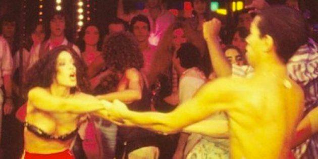 Dancin' Days está de volta, mas aquele Brasil já