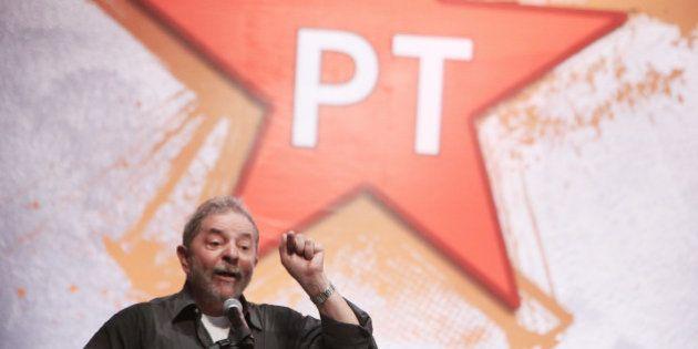 'Volta, Lula' na corrida presidencial ganha fôlego com queda de Dilma nas intenções de