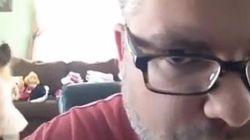 ASSISTA: Este pai vai te fazer pensar duas vezes antes de ter