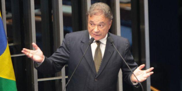 Oposição no Senado se prepara para questionar decisão sobre CPI da Petrobras no