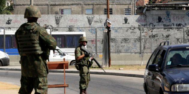 Segurança durante a Copa Fifa 2014 e mobilização
