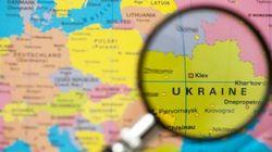 Você sabe onde fica a Ucrânia? A maioria dos norte-americanos