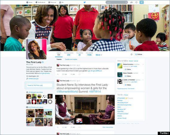 Twitter anuncia novo layout e fica mais parecido com o