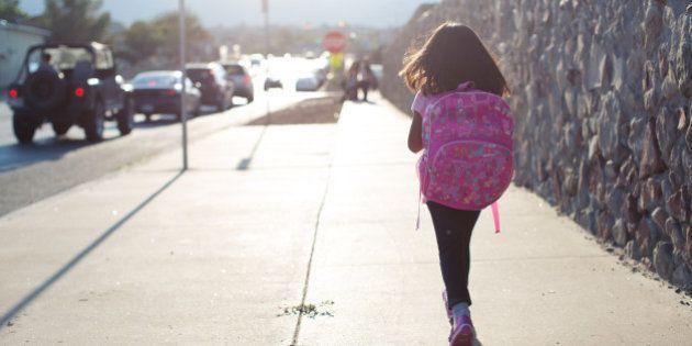 Nossos filhos, a rua, o