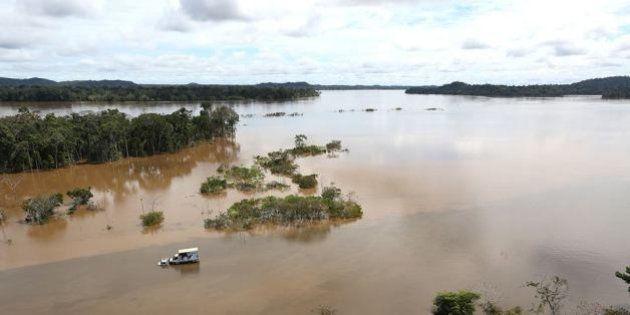 Acre e Rondônia em estado de calamidade pública: governos pedem socorro por