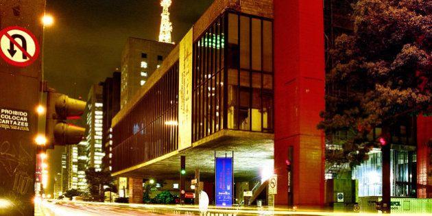São Paulo é o destino turístico mais bem avaliado do país, segundo o