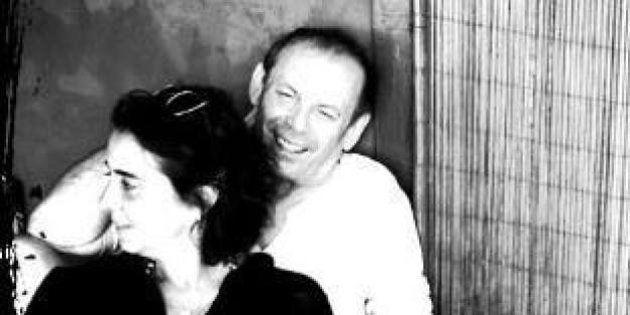 Namorada de José Wilker dá último adeus ao ator e agradece carinho de