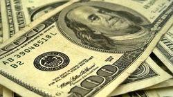Dólar: queda pelo terceiro dia