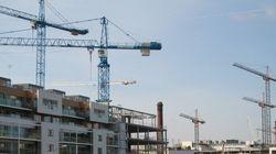 Custo da construção civil sobe 0,62% em março, diz
