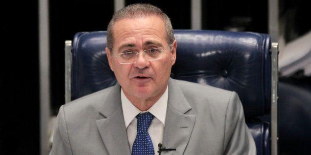 Presidente do Senado adia votação em plenário de CPI da