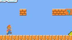 Veja o que deveria acontecer com o Mario na vida
