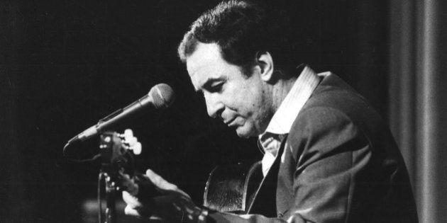 João Gilberto: concerto madrilenho de 1985 está disponível no