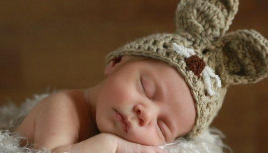 VEJA: Estes bebês são muito mais doce do que qualquer ovo de