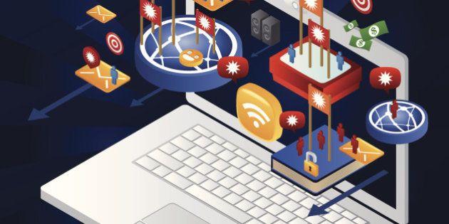 Internet supera TV em faturamento publicitário nos EUA pela primeira