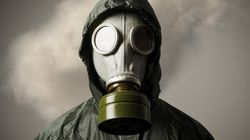 Ataque de gás venenoso gera atritos na
