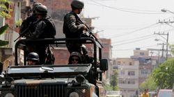 Ocupação da Maré registra primeira morte e moradores