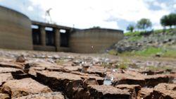 Vai faltar água: Sistema Cantareira chega a nível negativo