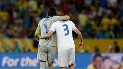 Itália acerta amistoso com time brasileiro antes da
